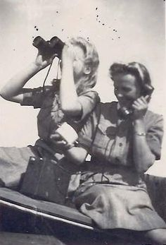 SISU: The Lotta Svard was the largest women's auxiliary at the time of World War II. The Lotta's did many things from cooking to air craft look out, sometimes in very dangerous situations.