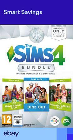 Sims 3 Key Ebay