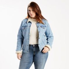 Plus Size Denim, Plu