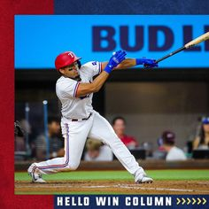 'Twas a good night. The post Texas Rangers: 'Twas a good night…. appeared first on Raw Chili. Baseball Field, Baseball Cards, Mlb Texas Rangers, Good Night, Chili, Nighty Night, Chile, Chilis, Good Night Wishes