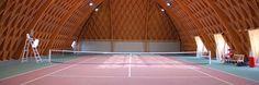 Tennis : à la recherche des courts secrets de Paris