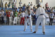 Taís Paranhos: Campeonato Norte e Nordeste de Judô