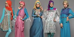 The First Leading Muslim Fashion Fashion And Beauty Tips, Muslim Fashion, Fashion Brand, Beauty Hacks, Kimono Top, Collection, Tops, Women, Style