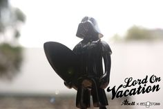 Lord On Vacation - view outdoor by Abell Octovan, via Flickr