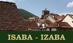 Resultado de imagen de gigantes de isaba