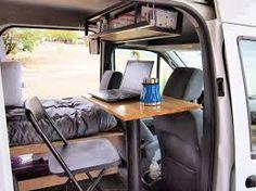 Znalezione obrazy dla zapytania ford transit connect camper