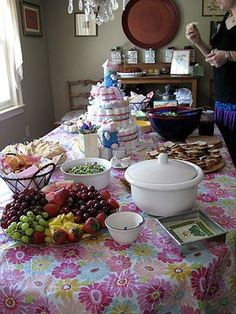 Baby Shower Tips And Game titles - Locate Baby Shower Suggestions And Video games.