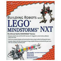LEGO Education | Products > Middle School > Robotics > Building Robots with LEGO MINDSTORMS NXT