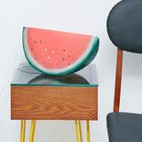 Watermelon lamp van Heico