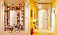 Keine Wohnung gleicht der anderen, doch die Probleme sind oft ähnlich. Wir zeigen Ihnen, wie Sie elf praktische Flurmöbel selber bauen können