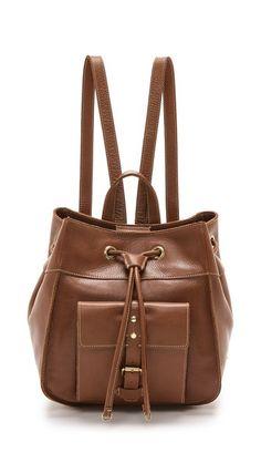 IIIBeCa by Joy Gryson Franklin Street Backpack. Bucket BackpackBackpack  BagsHandbag AccessoriesFashion AccessoriesCute ... 307fcdf2ecdb4