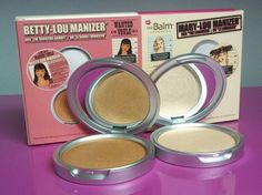the Balm - Betty-Lou Manizer & Mary-Lou Manizer