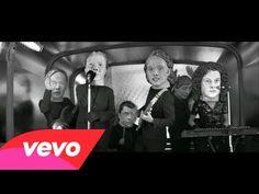 ▶ Arcade Fire - Reflektor - YouTube