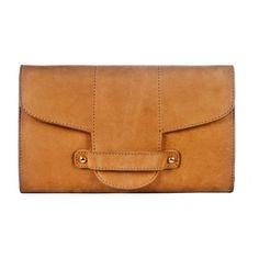 Bond Street in Beige Suede by Emeline: Comes with a slender gold chair strap. #Handbag #Emeline