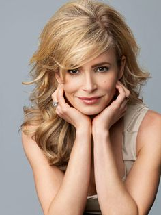 "Kyra Sedgwick Hot | Kyra Sedgwick: ""Make Time For You"""