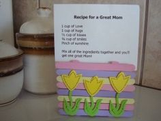 Kid-Made Gift Ideas for Family - Teach Beside Me