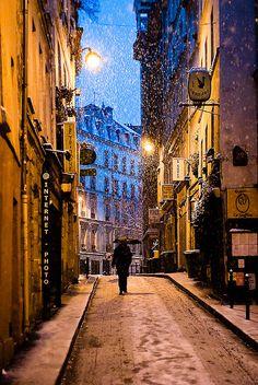 Magical Paris! By William Darhy