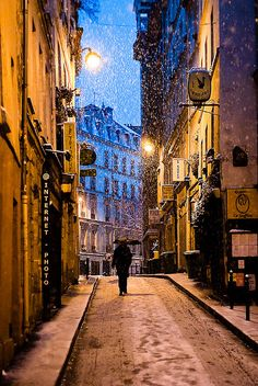 Magical Paris! By William Darhy