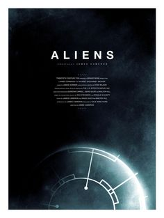 Aliens by Christopher Connor