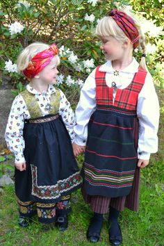 festdrakter barn - Google-søk Constitution Day, Norway, Scandinavian, All Things, Barn, Hipster, Costumes, Children, Google