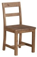 LH Imports carries a variety of Alfresco Rustic Tawny items. Recycled Wood Furniture, Rustic Dining Chairs, Country Style Furniture, Al Fresco Dining, Interior, Design, Ladder, Home Decor, Ash