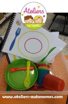Pre K Activities, Montessori Activities, Teaching Kids, Kids Learning, Barrier Games, Toddler Fun, School Lessons, Educational Activities, Kids Education