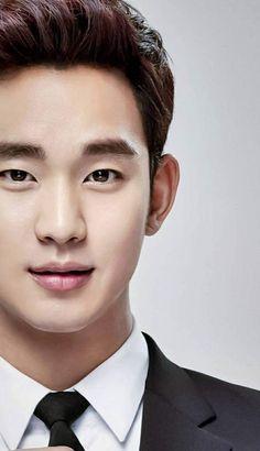 KIM SOO HYUN Asian Actors, Korean Actors, Korean Photo, My Love From Another Star, Choi Jin Hyuk, Poster Boys, Korean Celebrities, Celebs, Kdrama Actors
