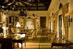 The Royal Livingston Hotel Victoria Falls Zambia