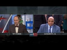 Foul! Charles Barkley whistles CNN for turrible Donald Trump coverage. - The Washington Post
