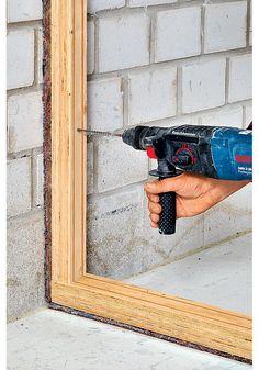 Amazing Trennwand aus Holz