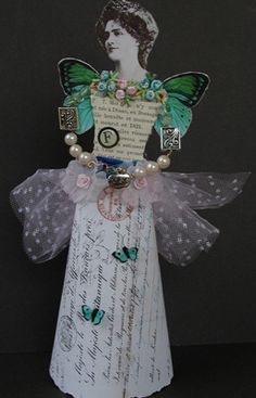 Fairy Art Doll | Flickr - Photo Sharing!