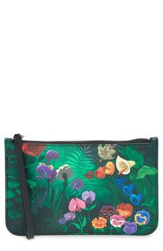MARC BY MARC JACOBS x Disney®  Alice in Wonderland - The Roxy 20  Wristlet    Nordstrom 1be82facfd2e