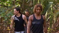 Koh Lanta 2014, épisode 2 : un trio central se détache avec Moundir, Laurent et Tehe