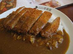 CoCo Ichibanya: Japanese Curry House. Ate there almost every week for 3 years while in Japan..THAT GOOD! There's one in LA...Its so good that I would road trip there just to eat it....Hopefully they'll bring one to Seattle too!