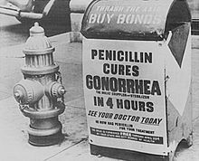 Penicillin was invented in 1928 by Alexander Fleming at St Mary's Hospital in London, England. Penicillin was the first true anti - biotic and began a new era of medicine and the treatment of diseases.