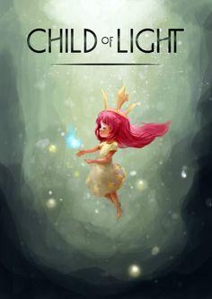 Child of Light by reiashford.deviantart.com on @DeviantArt