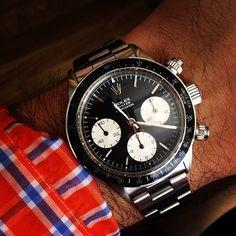 Rolex Vintage Daytona