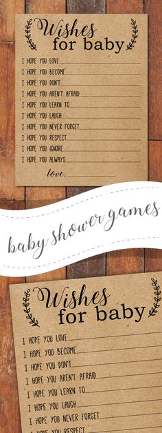 I usually think that baby shower games are cheesy, but this one is really cute. I love the idea of keeping these as keepsakes! Baby shower games,baby shower,baby shower favors,baby shower ideas,baby shower invitations,ballerina baby shower,baby shower decorations