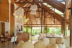 Kuramathi Island Resort - Maldive - Ninfea Dinner