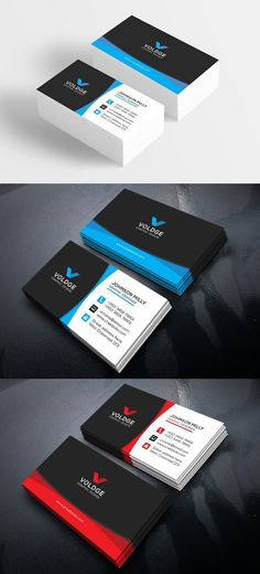 Simple corporate business card design business cards corporate business card business card templates reheart Image collections