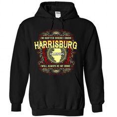 HARRISBURG - #comfy sweatshirt #sweater storage. LOWEST PRICE  => https://www.sunfrog.com/No-Category/HARRISBURG-1479-Black-Hoodie.html?60505