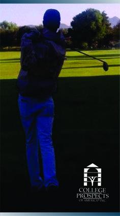 College prospects of America felicita a Antonio Lw que se ha comprometido para asistir a Post University. Si también quieres lograr la oportunidad de estudiar y competir en una universidad de los Estados Unidos INGRESA AQUI: www.cpoala.com #golf #becasdeportivas