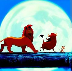 """I got: The Lion King - """"Hakuna Matata""""! Which Disney Song Should You Definitely Add To Your Playlist? Roi Lion Simba, Lion King Timon, Le Roi Lion, Disney Films, Disney Songs, Disney Characters, Simba Disney, Disney Lion King, Disney Love"""