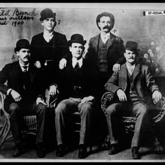 """So many myths and legends surround the life and demise of Butch Cassidy that it is difficult to sort fact from fiction.This article from Utah History delves into the many obscure stories about Butch Cassidy 's life. By all acounts he was an """"agreeable fellow."""""""