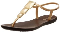 Ipanema Women's Maya Thong Sandal -- Click image to review more details. (This is an Amazon affiliate link)