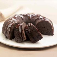 Chocolate+Stout+Cake+-+The+Pampered+Chef®