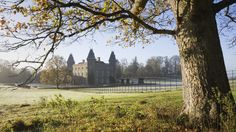 Visit the National Trust's Dinefwr, an historic Welsh stronghold in Carmarthenshire, Wales