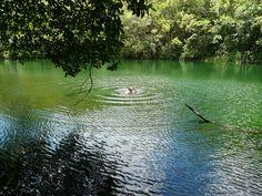 Lago ojo del mar fuente: Paraguaypositivo.blogspot.com