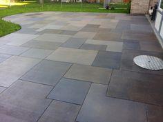 Zeis Concrete Solutions pretty deck