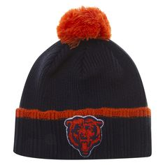 99d1eb24 201 Best Chicago Bears Hats images in 2019 | Nfl chicago bears ...